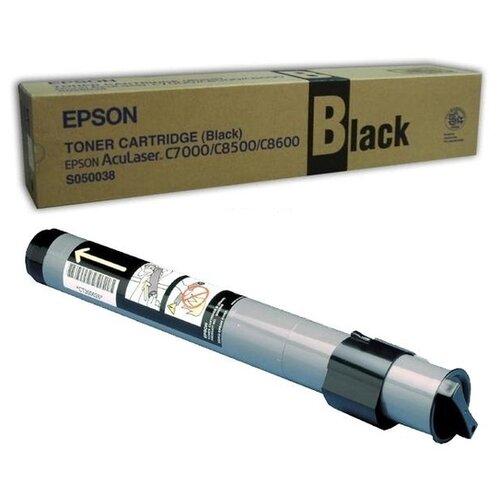 Картридж Epson C13S050038