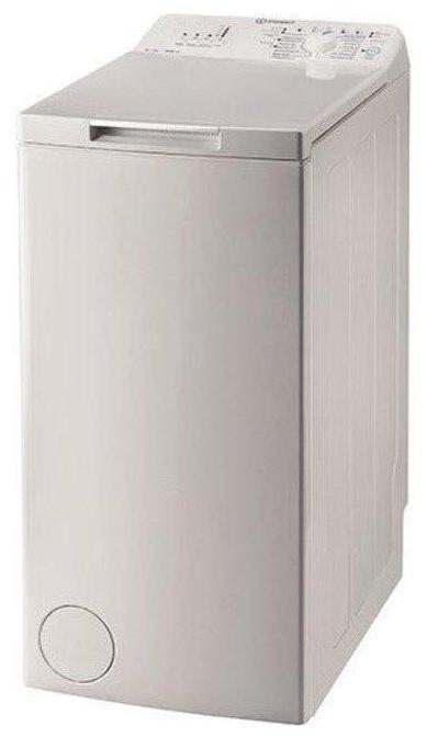 Стиральная машина Indesit BTW A5851
