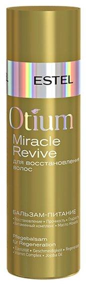 ESTEL бальзам-питание Otium Miracle Revive Для восстановления волос