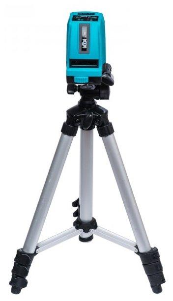 Лазерный уровень X-Line Helper 2D со штативом