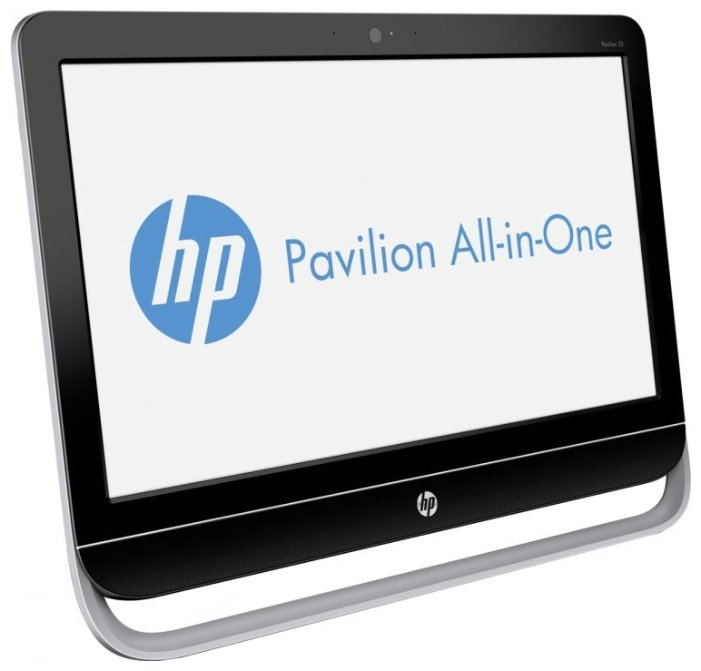Моноблок 23`` HP Pavilion 23-g150nr (K0R22EA)