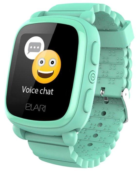 Elari Часы Elari KidPhone 2