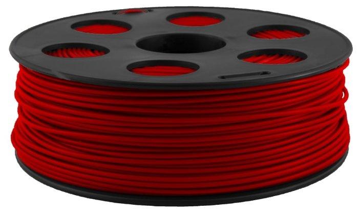 PLA пруток BestFilament 2.85 мм красный
