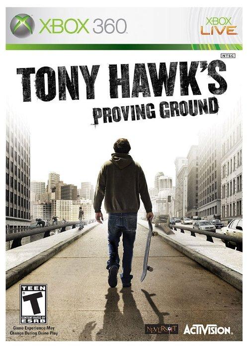 Activision Tony Hawk's Proving Ground