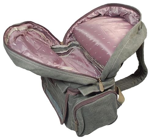 Dicom s1550 рюкзак рюкзаки snowpulse купить