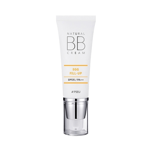 Natural BB крем Egg Fill-Up SPF35 40 мл A'PIEU