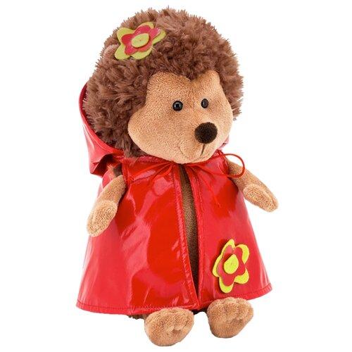 Купить Мягкая игрушка Orange Toys Ежинка Колючка Весёлый дождик 25 см, Мягкие игрушки
