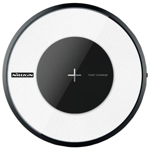 Купить Беспроводная сетевая зарядка Nillkin Magic Disk 4 черный
