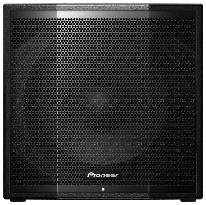 Сабвуфер Pioneer DJ XPRS 115S