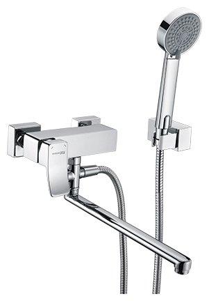 Однорычажный смеситель универсальный WasserKRAFT Aller 1062L