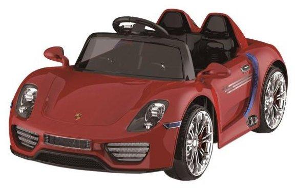 1 TOY Автомобиль Porsche Т58710