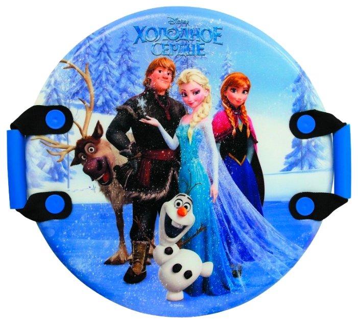 Ледянка 1 TOY Холодное сердце Эльза, Анна, Олаф, Кристофф и Свен (Т57259)