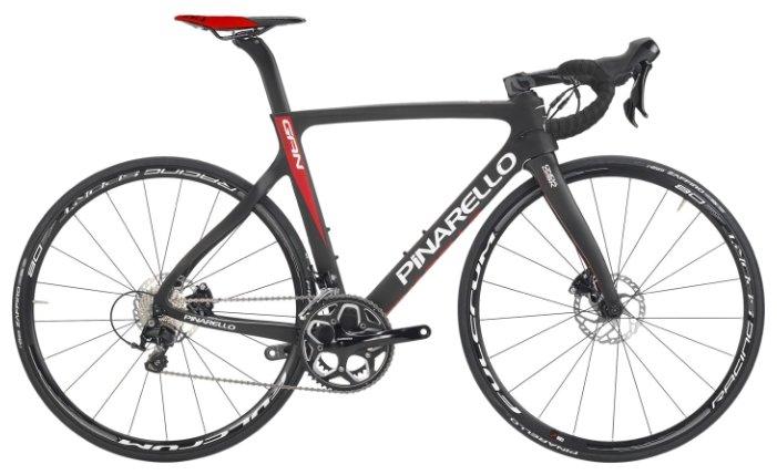 Велосипед для взрослых Pinarello Gan Disk 105 5800 Racing Sport DB (2017)