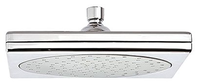 Верхний душ Remer Shower Heads 356 S chrome
