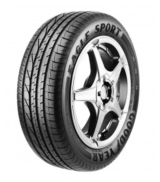 Автомобильная шина GOODYEAR Eagle Sport 195/65 R15 91V