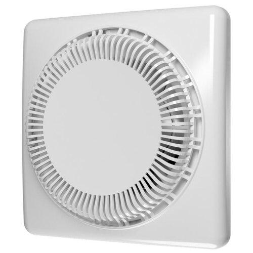 Вытяжной вентилятор ERA DISC 4, white 16 ВтВентиляторы вытяжные<br>