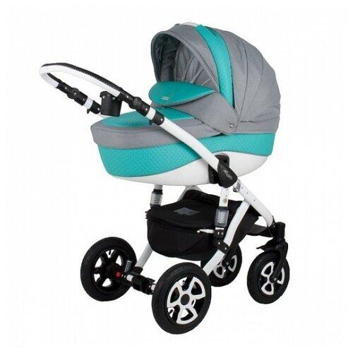 Купить Универсальная коляска Adamex Barletta Ecco (2 в 1) 336S, Коляски