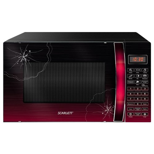 Микроволновая печь Scarlett SC-MW9020S04DМикроволновые печи<br>