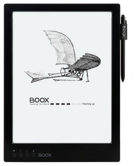 ONYX Электронная книга ONYX BOOX MAX Carta