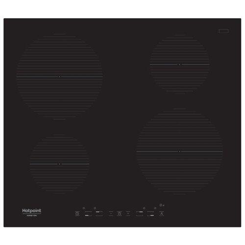 Индукционная варочная панель Hotpoint-Ariston IKIA 640 C газовая варочная панель hotpoint ariston pk 640 x