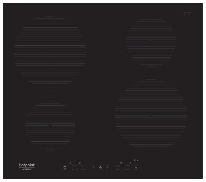 Индукционная варочная панель Hotpoint-Ariston IKIA 640 C