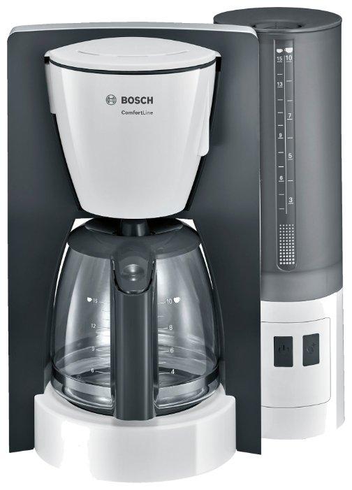 Кофеварка Bosch ComfortLine TKA 6A041