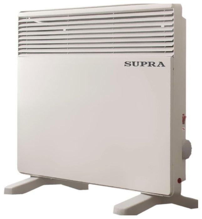 Конвектор SUPRA ECS-615SP