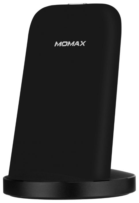 Сетевая зарядка MOMAX Q.DOCK2 FAST Wireless Charger