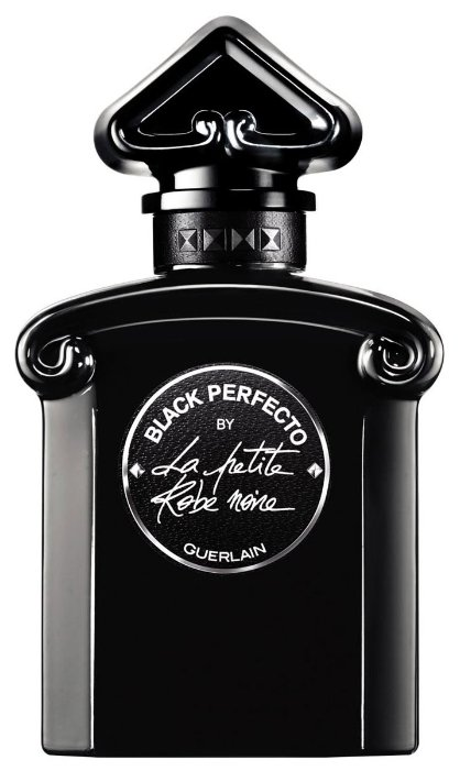 Guerlain Black Perfecto by La Petite Robe Noire