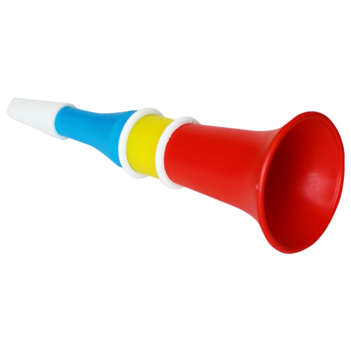 Купить Пластмастер дудочка 22130 красный/желтый/голубой, Детские музыкальные инструменты