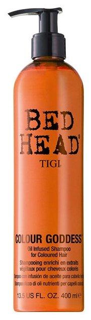 TIGI Bed Head шампунь Colour Goddess