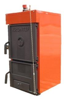 Твердотопливный котел Krontif 05T