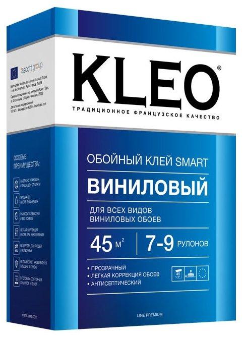 Клей для обоев KLEO SMART Виниловый