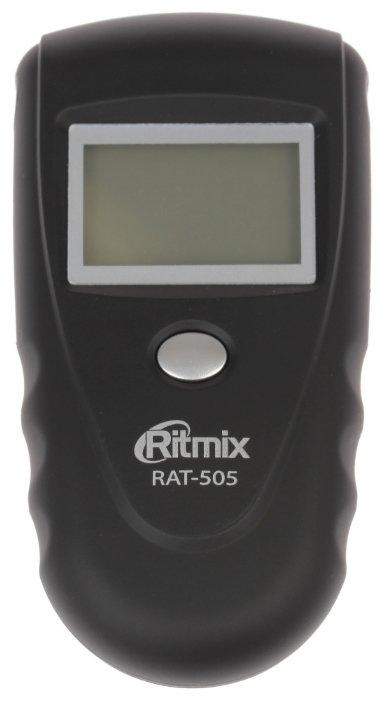 Алкотестер Ritmix RAT-505