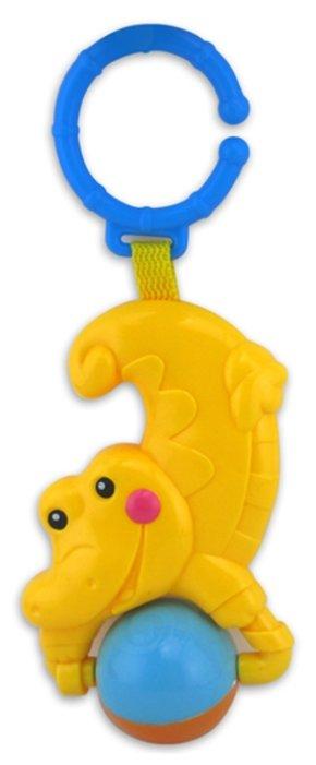 Подвесная игрушка S+S Toys Крокодильчик (100795130)