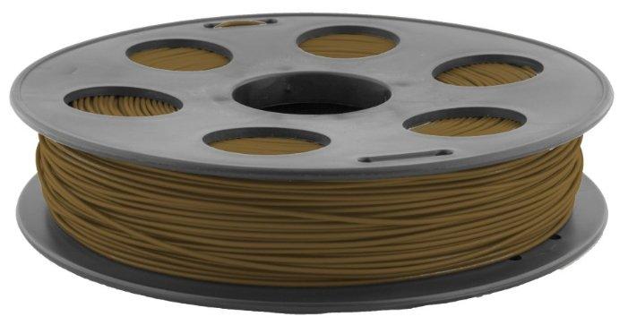 PLA пруток BestFilament 1.75 мм коричневый