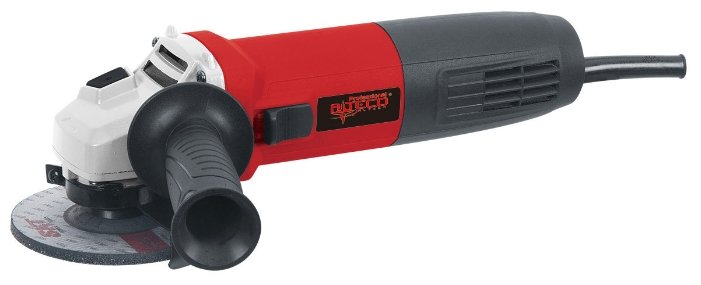 УШМ ALTECO AG 850-115, 850 Вт, 115 мм