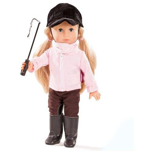 Купить Кукла Gotz Мия наездница 27 см 1613026, Куклы и пупсы