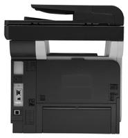 МФУ HP LaserJet Pro MFP M521dn белый