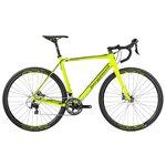 Велосипед для взрослых Bergamont Prime CX Edition (2017)