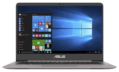 Ноутбук ASUS ZenBook BX410UA