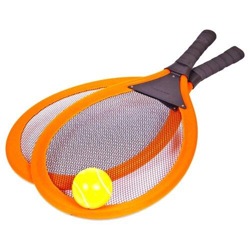 Игровой набор ABtoys Теннис (S-00105) игровой набор abtoys игромикс