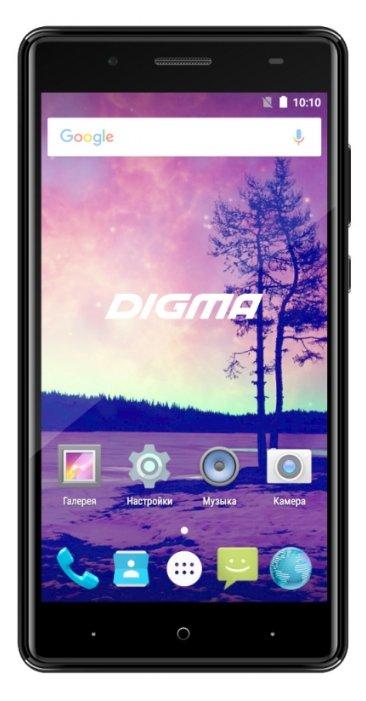 Смартфон Digma VOX S509 3G