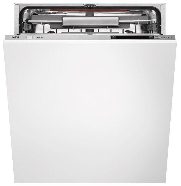 AEG Посудомоечная машина AEG FSR 93800 P