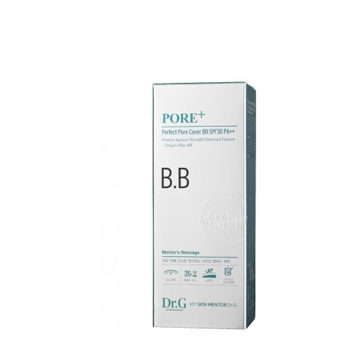 Dr. G Pore+ BB крем Perfect Pore Cover SPF30 45 мл