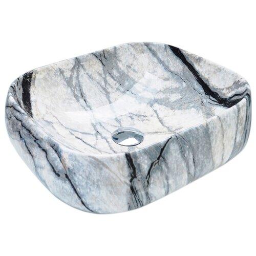 Раковина 45 см GID-ceramic MNC189 раковина 38 5 см gid ceramic d1303h020