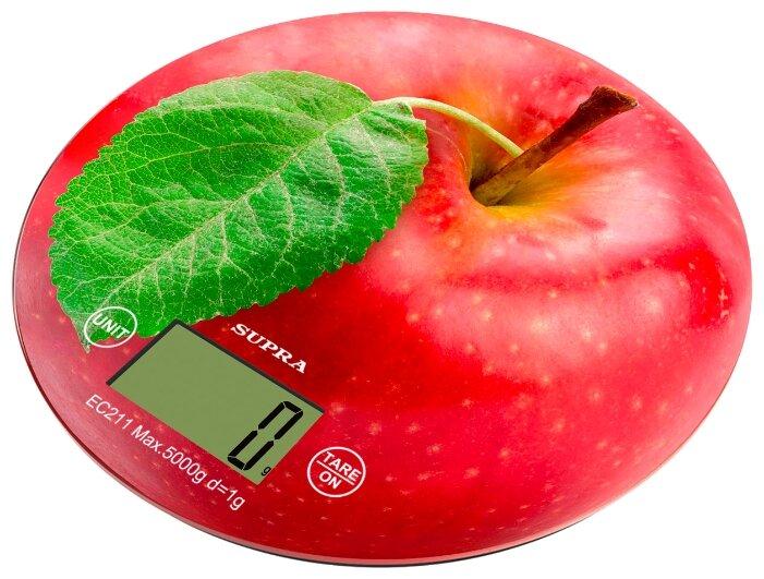 SUPRA Кухонные весы SUPRA BSS-4300