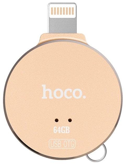Флешка Hoco UD1 64GB
