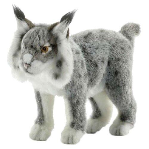 Мягкая игрушка Hansa Иберийская рысь 24 см