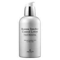 The Skin House Лосьон для лица Homme Innofect Control Lotion